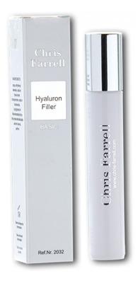 Lippenvolumen durch Hyaluron
