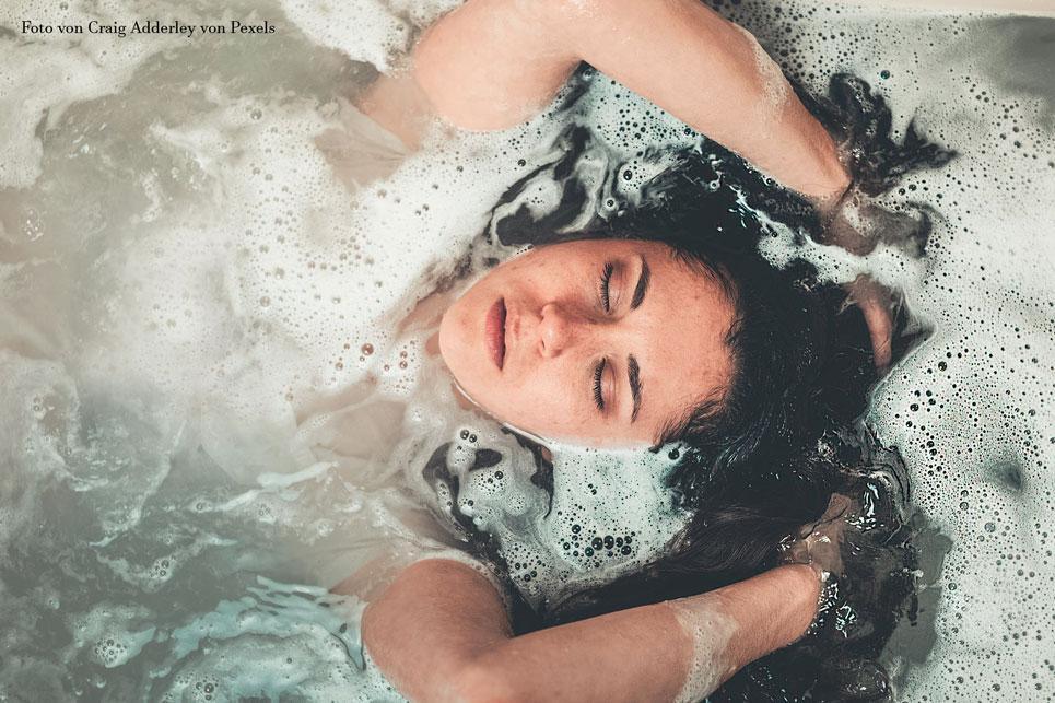 Pflegebad als Wellness-Programm