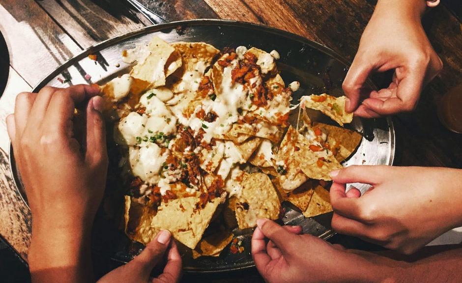 Du willst die besten Tortilla Chips Rezepte?